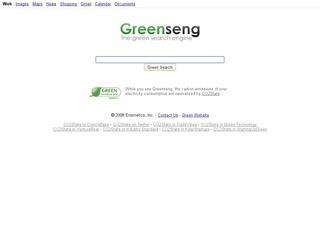 greenseng